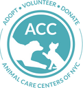 Logo of Animal Care Centers of NYC