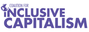 Logo of Coalition for Inclusive Capitalism