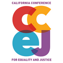 Logo of The California Conference for Equality and Justice
