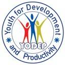 Logo of Youth for Development and Productivity (YODEP)