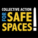 Logo of Collective Action for Safe Spaces