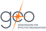 Logo of Grantmakers for Effective Organizations