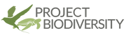 Logo of Projeto Biodiversidade