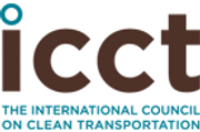 Logo of International Council on Clean Transportation