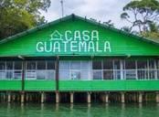 Logo of Casa Guatemala