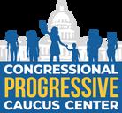 Logo of Congressional Progressive Caucus Center