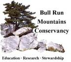 Logo of Bull Run Mountains Conservancy