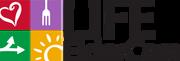 Logo of LIFE ElderCare