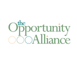 Logo of The Opportunity Alliance