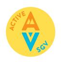 Logo of Active San Gabriel Valley
