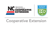 Logo of Durham County Cooperative Extension