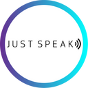 Logo of Just Speak, Incorporated