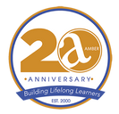 Logo of Amber Charter Schools