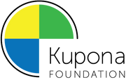 Logo of Kupona Foundation