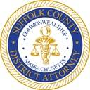 Logo of Suffolk County District Attorney's Office