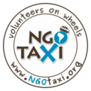 Logo of NGO Taxi