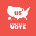 Logo of Spread The Vote
