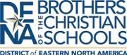Logo of Brothers of the Christian Schools - District of Eastern North America