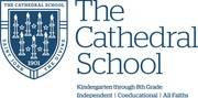 Logo of The Cathedral School of St. John the Divine