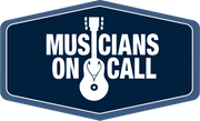 Logo of Musicians On Call