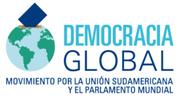 Logo de Democracia Global