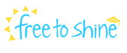 Logo of Free To Shine