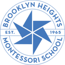 Logo de Brooklyn Heights Montessori School