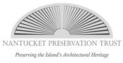 Logo of Nantucket Preservation Trust