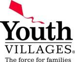 Logo de Youth Villages
