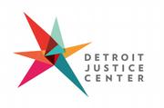 Logo of Detroit Justice Center
