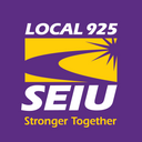 Logo of Service Employees International Union Local 925, Seattle