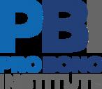 Logo of Pro Bono Institute