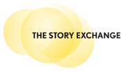 Logo de The Story Exchange