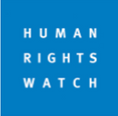 Logo of Human Rights Watch