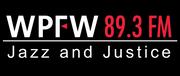 Logo of WPFW 89.3FM