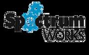 Logo of Spectrum Works