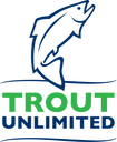 Logo of Trout Unlimited