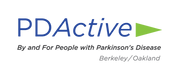 Logo of PD Active