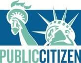 Logo of Public Citizen