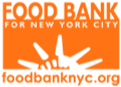 Logo of Food Bank For New York City
