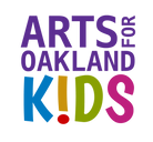 Logo of Arts for Oakland Kids