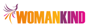 Logo of Womankind