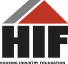 Logo of Housing Industry Foundation