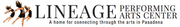 Logo of Lineage Performing Arts Center