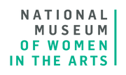 Logo de National Museum of Women in the Arts