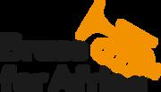 Logo of Brass for Africa