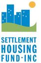 Logo of Settlement Housing Fund, Inc.