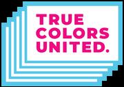 Logo of True Colors United