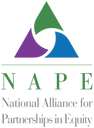 Logo of National Alliance for Partnerships in Equity Education Foundation