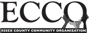 Logo of Essex County Community Organization (ECCO)